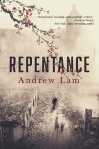 Cover of: Repentance, by Andrew Lam